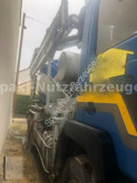 camión MAN 26.310 - SCHWING POMPE 21m