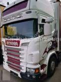 ciężarówka Scania R R500 -V8 - EURO5 EEV- 6x2- RETARDER