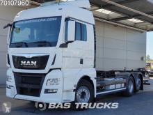 vrachtwagen MAN TGX 26.440