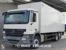 vrachtwagen Mercedes Actros 2532 L