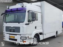 vrachtwagen MAN TGL 12.240