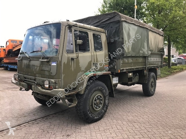 Military truck, 36 ads of second hand military truck for sale