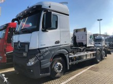 camión BDF Mercedes