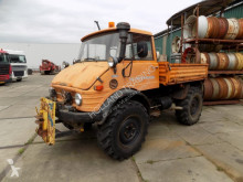 Unimog other trucks