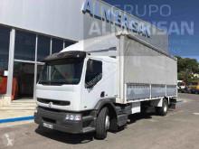 camion platformă standard Renault