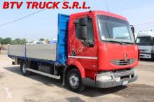 camion Renault Midlum MIDLUM 190 DXI MOTRICE 2 ASSI CASSONE FISSO