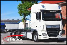 DAF XF 106.460 SSC, BDF, Bär LBW 2t ACC, ZF-Intarder truck