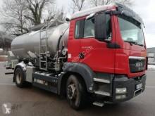 camion cisternă transport alimente second-hand