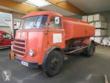 camion cisternă second-hand