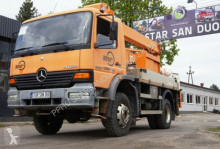 Mercedes LKW Arbeitsbühne
