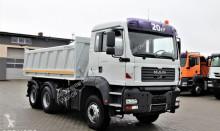 camion MAN TGA 26.360 / 6x4 / okazja !!!!