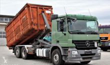 ciężarówka Mercedes