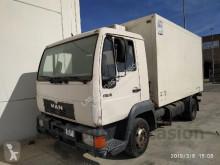 грузовик MAN 8.163