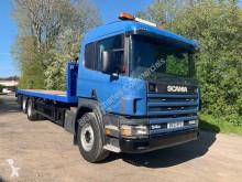 Scania D 94D260