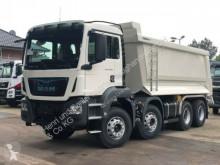 ciężarówka MAN TGS 41.420 8x4 / Kipper / EURO 6