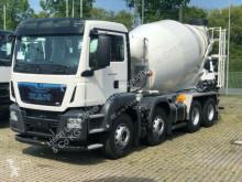 camion MAN MAN TGS 32.420 8x4 / Euromix MTP EM 9m³ SL EURO6