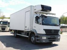 camião Mercedes Axor 1829 Kühlkoffer*Carrier Supra 950Mt*