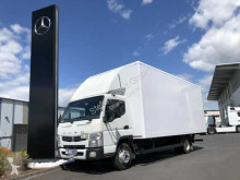 camion Mitsubishi Fuso Canter Koffer LBW