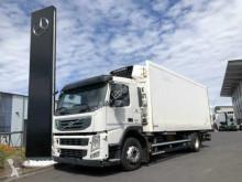 Volvo FM 330 4x2 Kühlkoffer Carrier Supra 850 + LBW truck
