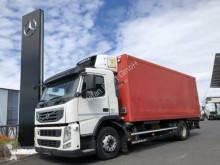 Volvo FM FM 330 4x2 Kühlkoffer Carrier Supra 750 + LBW truck