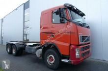 Volvo FH12.460 6X4 MANUAL FULL STEEL HUB REDUCTION EUR truck