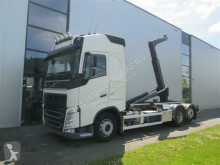Volvo FH460 6X2 VDL HOOK EURO 6 STEERING AXLE GERMAN R truck