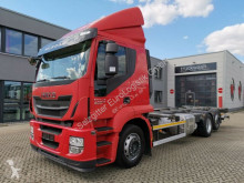 Iveco Stralis 400 /Liftachse /Ladebord /Rückfahrkamera truck