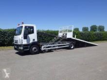 Iveco heavy equipment transport