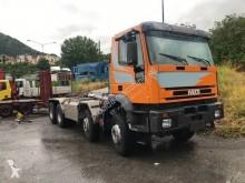 Iveco Eurotrakker 340E44