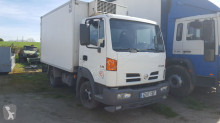 camión frigorífico usado