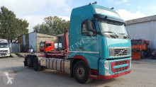 Volvo FH13.460 truck