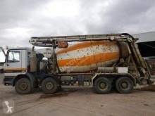 camion cisternă transport gudron second-hand