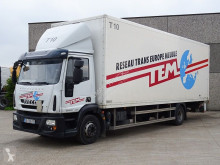 камион Iveco Eurocargo