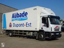 camion furgon second-hand