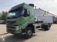 camion sasiu Volvo