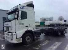 camion benă Volvo