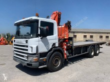 camion Scania G 124G360