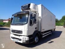 camion frigorific(a) multi-temperatură second-hand