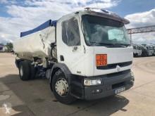 camion cisternă hidrocarburi second-hand
