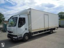 camion furgon izolat second-hand