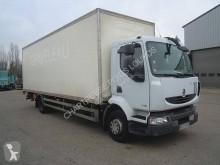 vrachtwagen bakwagen polyfond bakwagen Renault
