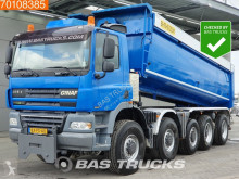 vrachtwagen Ginaf X-5450-S 10X8 NL-Truck Perfect-condition! Wide-spread