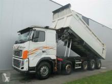 Volvo FH16.700 10X4 DUMPER HUB REDUCTION EURO 5 truck