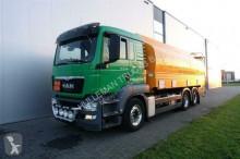 vrachtwagen MAN TGS26.480