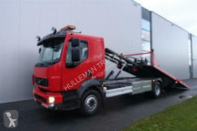 vrachtwagen bergingsvoertuig Volvo