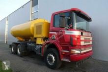 camion Scania P114.340