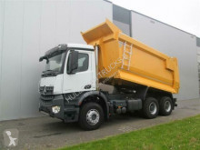 camion n/a MERCEDES-BENZ - AROCS 3342 6X4 DUMPER UNUSED FULL STEEL 20M3