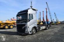 ciężarówka Volvo FH 500 / 6x2 / Standklime / Xenon Standheizung