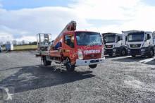камион вишка Nissan