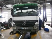 camion benă bilaterala Mercedes